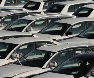 Registrácia osobných vozidiel: -2,1 % v piatich mesiacoch roku 2019; + 0,1 % v máji