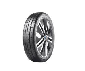 """Technológia """"Bridgestone ologic"""" sa používa v športovom BMW i3s"""