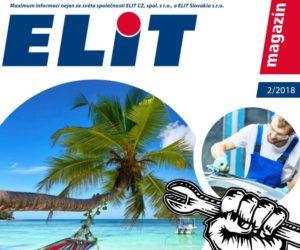 ELIT magazín 2/2018