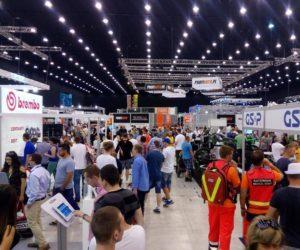 Moto-Profil rekapituluje 15. ročník ProfiAuto Show