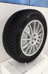 Zimná pneumatika Nexen WINGUARD Sport 2 SUV