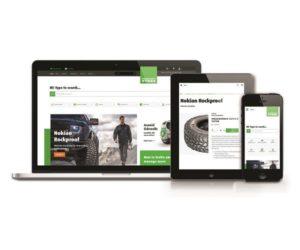 Nokian Tyres uľahčuje predaj svojich produktov