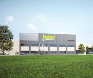 Valeo postaví v Česku ďalší výrobný závod