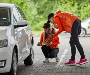 Na slovenských cestách jazdia vodiči s viac opotrebovanými pneumatikami ako v Česku