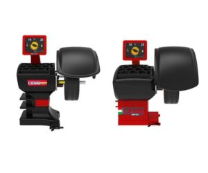 Vyvažovačky kolies CEMB ER85 a ER70 s novými funkciami