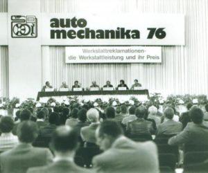 Automechanika 2018 – už po dvadsiaty piaty raz!