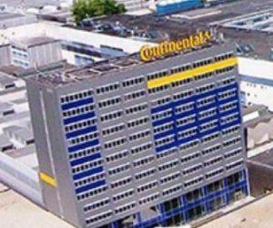 Continental preberá českú spoločnosť VÚK