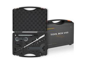TOOL BOX V03 pro výměnu rozvodových řemenů