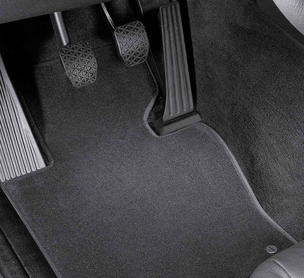 Velúrových koberčeky značky MAMMOOTH u Inter Cars