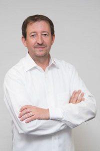 Oliver Kuhn, zástupce vedoucího laboratoře pro oleje LIQUI MOLY