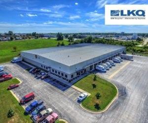 LKQ Corporation predstavilo hospodárske výsledky