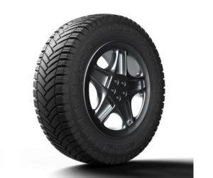 Michelin Agilis CrossClimate: letná pneumatika so zimnou homologáciou