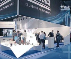 NISSENS pozýva na veľtrh Automechanika Frankfurt 2018