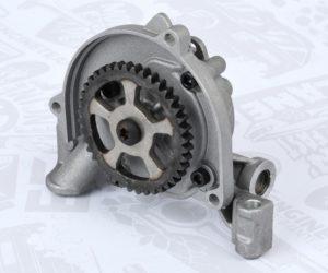Nové olejové čerpadlo pre VW motory 1,2 TSI/TFSI