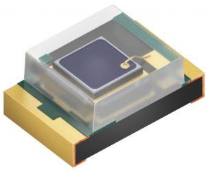 Nové ultra kompaktné diódy – menšie a výkonnejšie