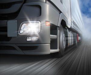Efektívne osvetlenie pre vozidlá s 24V inštaláciou