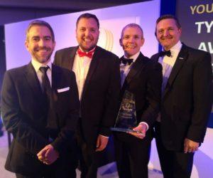 Bridgestone získal najvyššie ocenenie v súťaži TyreSafe