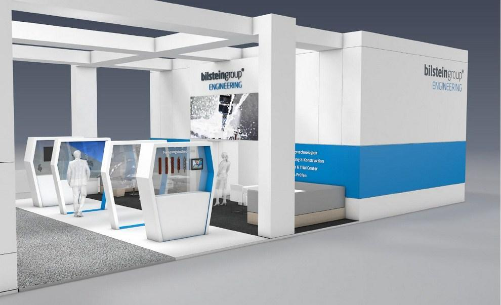 bilstein group na veľtrhu Automechanika 2018