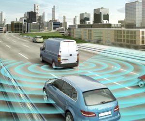 Bosch si razí novú cestu v nákladnej doprave. Inovácie sa budú dať vidieť na IAA 2018