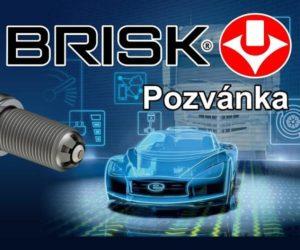 BRISK pozýva na veľtrh Automechanika v Moskve