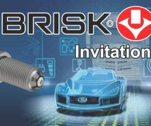 Firma BRISK pozýva na veľtrh Automechanika
