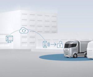 Vďaka aplikácii Bosch sú kľúče od auta minulosťou