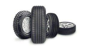 Nové, úsporné pneumatiky pomohou splnit budoucí emisní požadavky