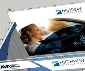 Výrobca chladičov Highway International predstaví na Automechanike svoju ponuku pre nákladné vozidlá