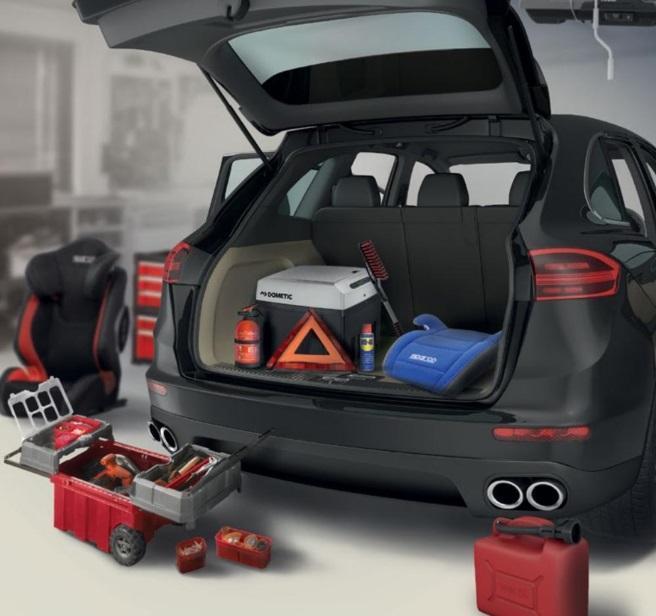 Inter Cars vydáva veľký katalóg autodoplnkov