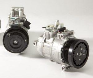 Nové kompresory klimatizácie v ponuke firmy Denso