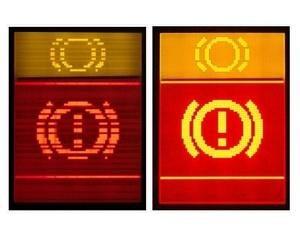 Nové typy displejov pre opravy prístrojových dosiek a navigácií