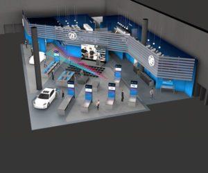 Automechanika 2018: ZF Aftermarket žiari v hale 3 s inovatívnym, informatívnym a zaujímavým portfóliom