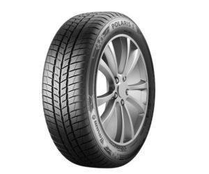 Barum Polaris 5, nová generácia obľúbené zimné pneumatiky prichádza
