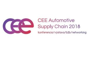 Osem značiek automobiliek na CEE Automotive Supply Chain 2018 - Early Bird Call