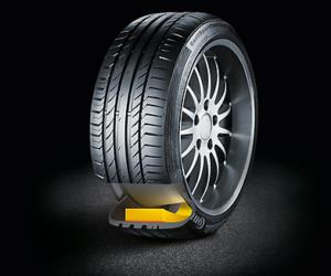 Hučiace letné pneumatiky môžu signalizovať aj vážne poškodenie podvozku