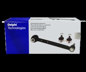Delphi Technologies predstavilo nové obaly svojich produktov