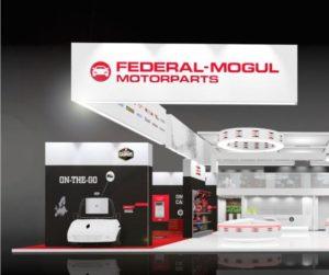 Spoločnosť Federal-Mogul predstavila na veľtrhu Automechanika 2018 rad noviniek