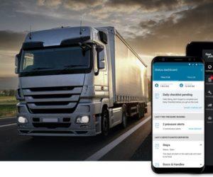 Bridgestone FleetPulse - digitálne riešenie pre údržbu