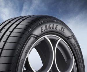 Audi si pre svoje elektrické SUV vybralo pneumatiky Goodyear