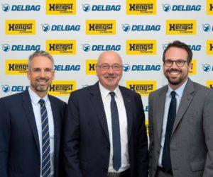 Hengst preberá DELBAG - špecialistu v oblasti filtrácie vzduchu