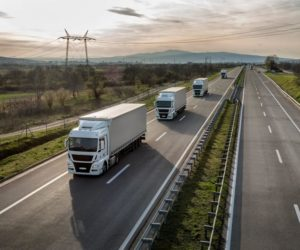 Úžitkové vozidlá prinášajú obchodné výhody – Bosch na IAA 2018