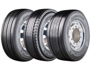 Nová, hospodárna pneumatika Bridgestone Ecopia H002 znižuje náklady