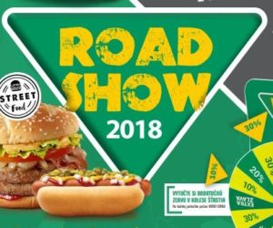 TROST: ROAD SHOW 2018