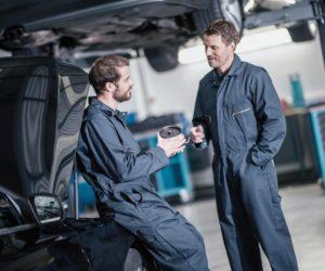 ZF Aftermarket pozná ten správny spôsob výmeny čerpadlá riadenia
