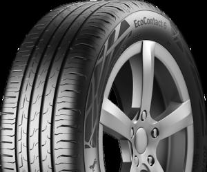 Nová pneumatika Continental EcoContact 6 ide do sériovej výroby