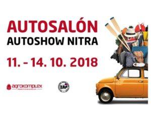 FOTOREPORTÁŽ: Autosalón – Autoshow Nitra 2018
