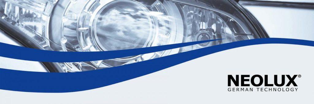 Autožiarovky NEOLUX v ponuke Inter Cars