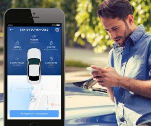Bridgestone pomáha vodičom s údržbou vozidiel vďaka službe My Speedy