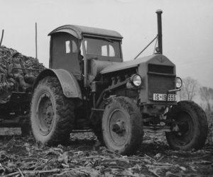 90 rokov od prvej poľnohospodárskej pneumatiky Continental