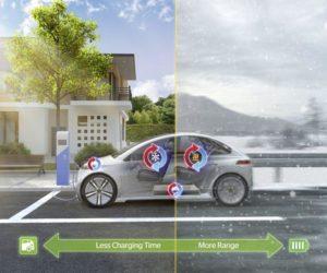 Continental predstavuje systém inteligentného riadenia teploty pre vozidlá budúcnosti